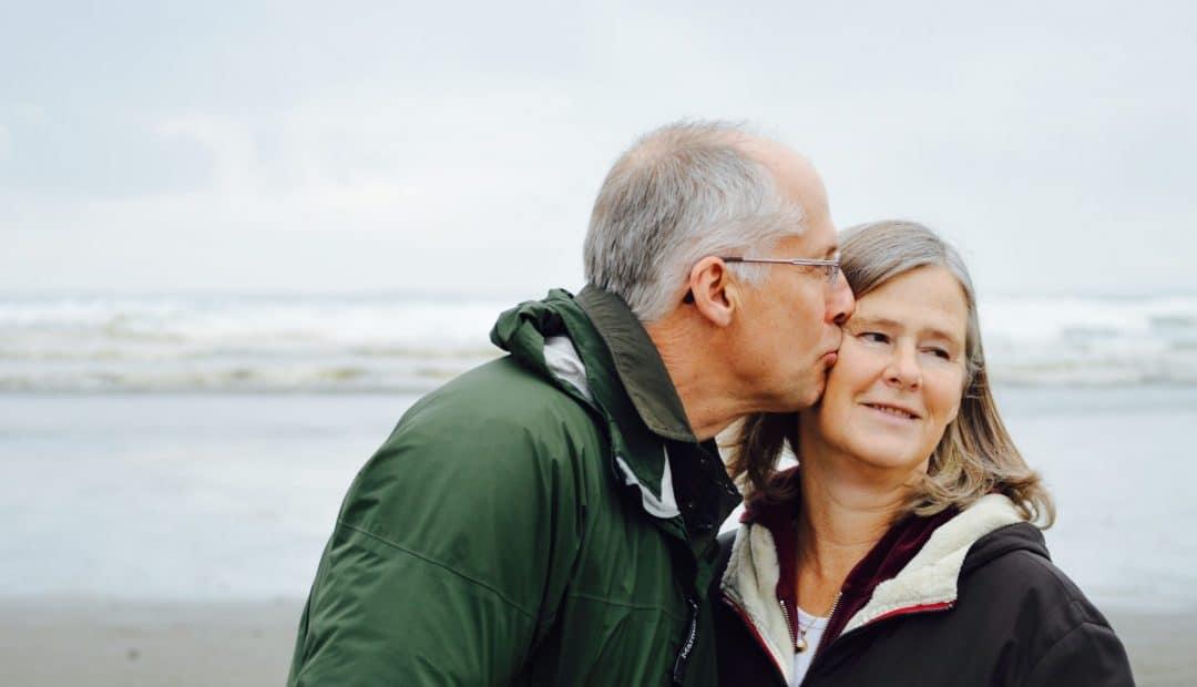 5 conseils pour garder votre couple fort après 50 ans