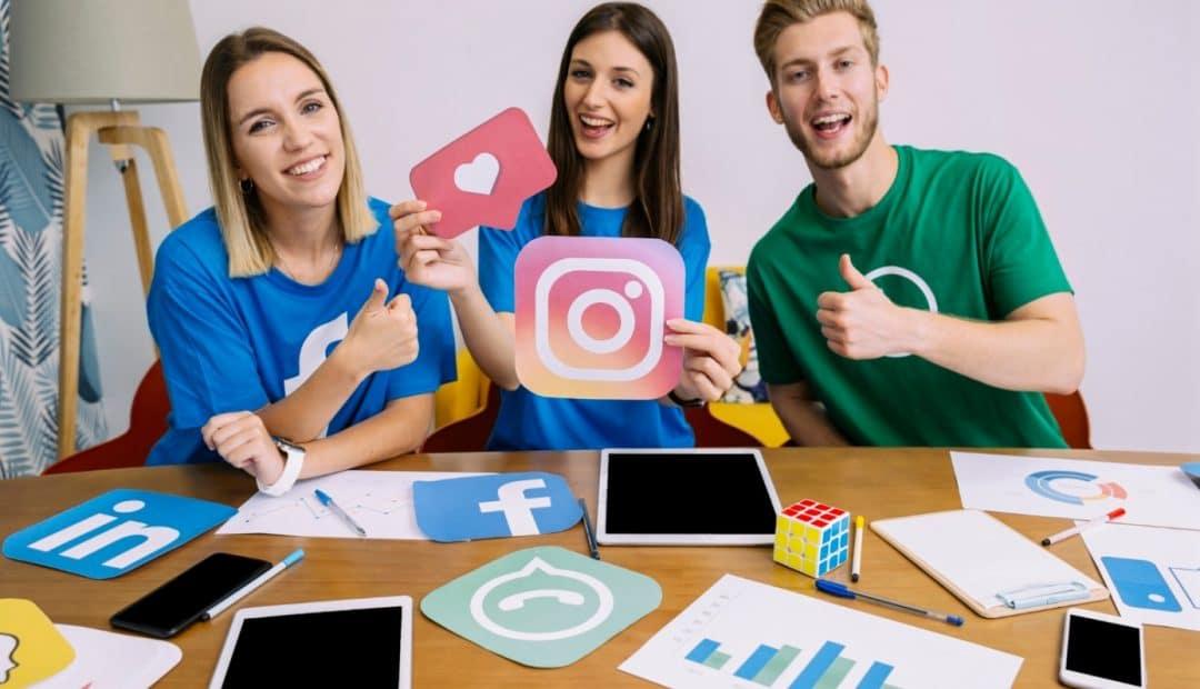 Marketing des médias sociaux: comment choisir une stratégie et des outils