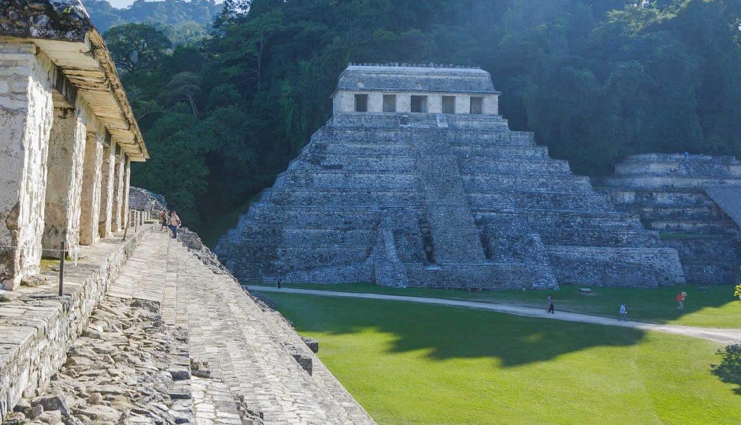 Un escapade au Mexique pour associer culture et nature dans l'État du Chiapas