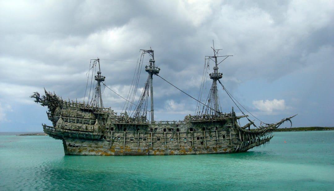Pirates des Caraïbes : 10 choses que nous savons sur un possible 6e film