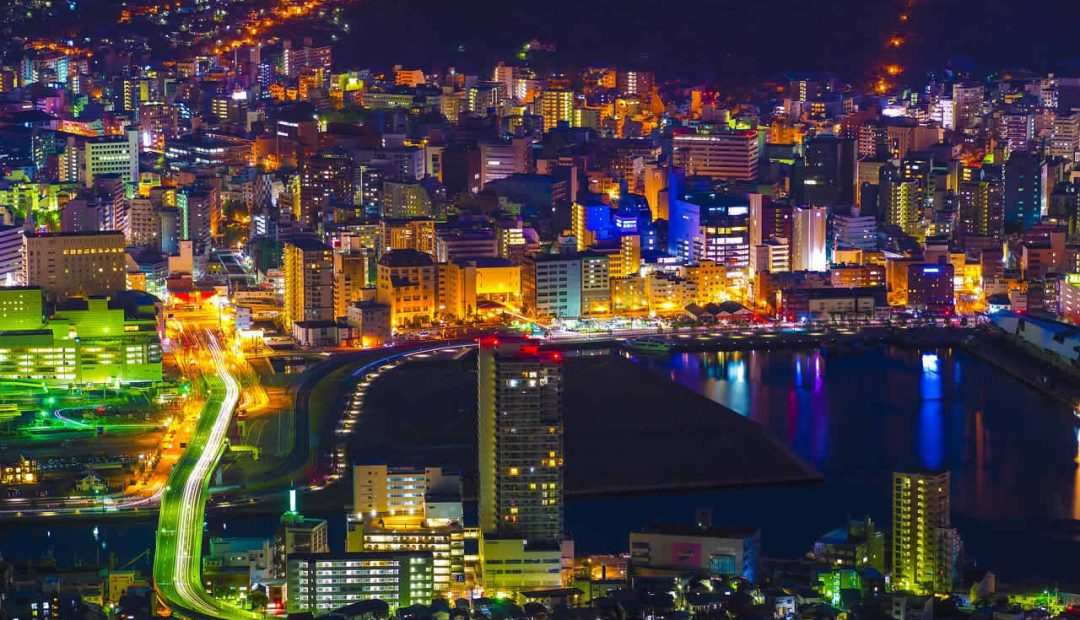 Voyage au Japon : partir à la découverte des principales îles de l'archipel