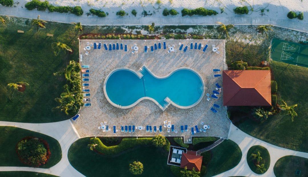 Comment faire une piscine de sable ?
